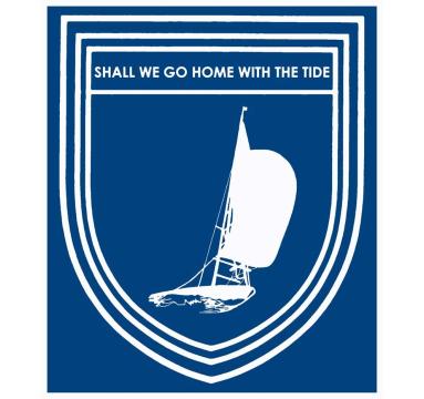 Adam Bridgland - Shall we go home with the tide courtesy of TAG Fine Arts