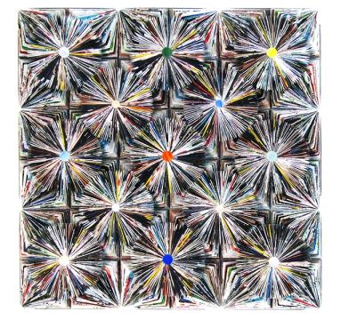 Alberto Fusco - Berencie - courtesy of TAG Fine Arts