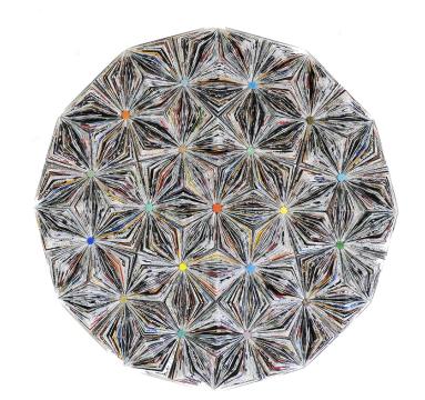 Alberto Fusco - Elysium - courtesy of TAG Fine Art