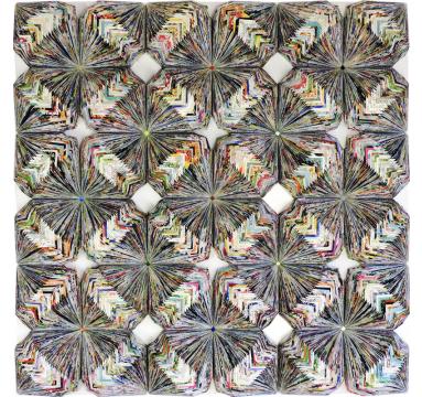 Alberto Fusco - Leander - courtesy of TAG Fine Arts