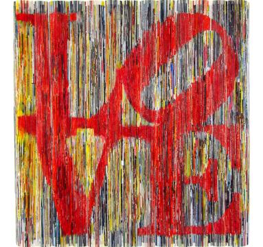 Alberto Fusco - Alethea - courtesy of TAG Fine Arts