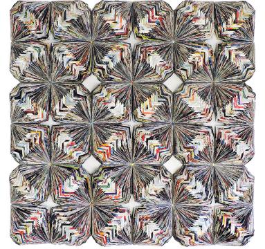Alberto Fusco - Oceano - courtesy of TAG Fine Arts
