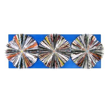 Alberto Fusco - Rolling In The Deep Blue - courtesy of TAG Fine Arts