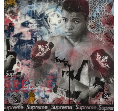 Ashleigh Sumner - Ali - courtesy of TAG Fine Arts