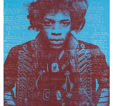 Ashleigh Sumner - Hendrix - courtesy of TAG Fine Arts