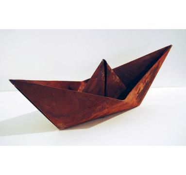 Adam Bridgland - We Saw You Rolling on the Waves courtesy of TAG Fine Arts