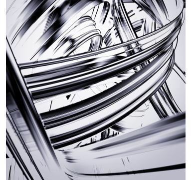 Halcyon / Silver Solar