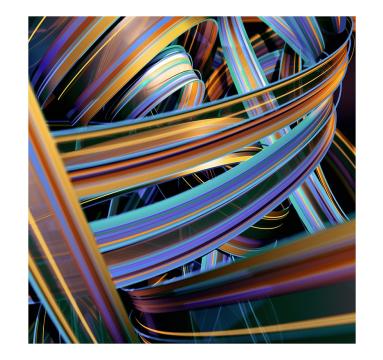 Halcyon / Cerulean Glaze