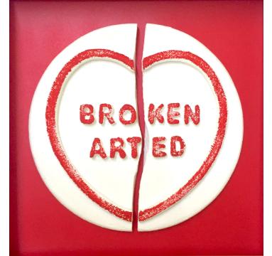 Broken Arted