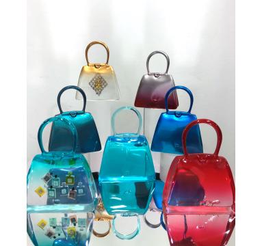 Plain Mini Art Bags (No Contents)