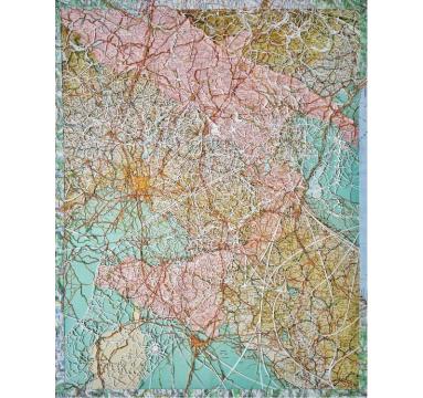 Emma Johnson - Italy (Southern European Symmetry) - courtesy of TAG Fine Arts