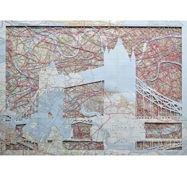 Emma Johnson - Tower Bridge - courtesy of TAG Fine Arts