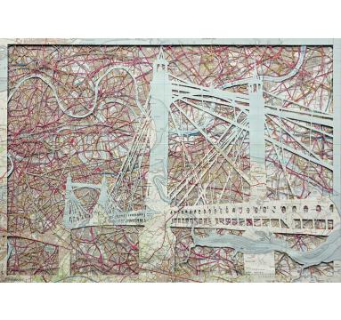 Emma Johnson -Albert Bridge) - courtesy of TAG Fine Arts