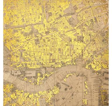 Ewan David Eason - Sacred Booth - Whitechapel & Shadwell - courtesy of TAG Fine Arts