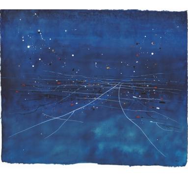 Heidi Whitman - Tink's Landing - courtesy of TAG Fine Arts
