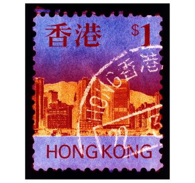 Heidler & Heeps - HK$1 - courtesy of TAG Fine Art