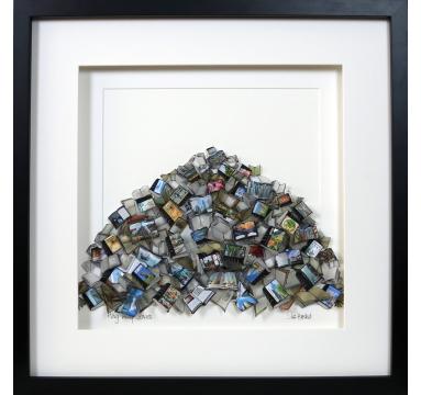Sue Haskel - Hong Kong Stories - courtesy of TAG Fine Arts