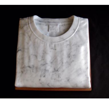 Chris Mitton - Designer T-Shirt - courtesy of TAG Fine Arts