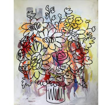 Jack Spiller - Whispered Words S19M02 - courtesy of TAG Fine Arts
