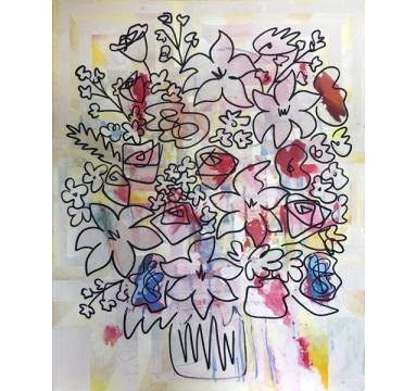 Jack Spiller - Whispered Words S19L02 - courtesy of TAG Fine Arts