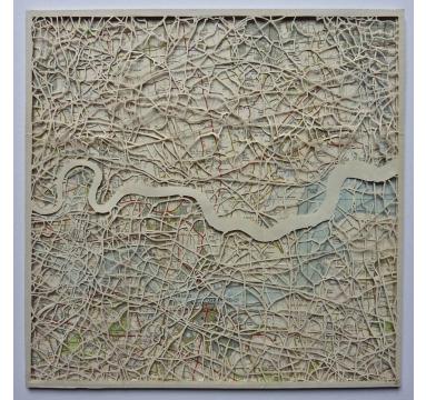 Emma Johnson - London N.E. courtesy of TAG Fine Arts