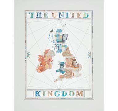 Justine Smith - The United Kingdom - courtesy of TAG Fine Arts