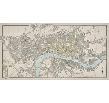 The Whittington Map