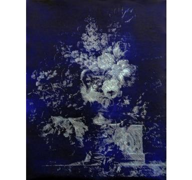 Katsutoshi Yuasa - Death of Beauty #5 - courtesy of TAG Fine Arts