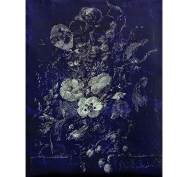 Katsutoshi Yuasa - Death of Beauty # 6 - courtesy of TAG Fine Arts