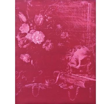 Katsutoshi Yuasa - Death of Love #1 - courtesy of TAG Fine Arts