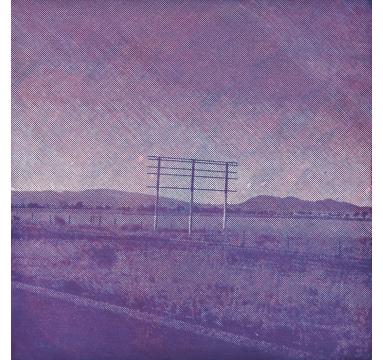 Katsutoshi Yuasa - The Mother Road #1 - courtesy of TAG Fine Arts