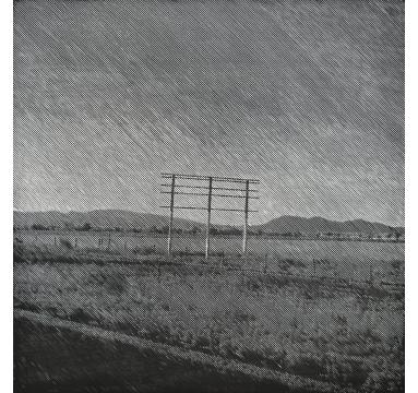 Katsutoshi Yuasa - The Mother Road #2 - courtesy of TAG Fine Arts