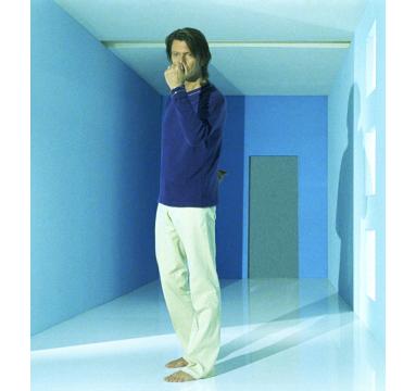 Martin Richardson - David Bowie, Blue Sky Studio 1999, Session 1- courtesy of TAG Fine Arts