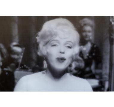 Martin Richardson - Marilyn - Be Du Be Do - courtesy of TAG Fine Arts