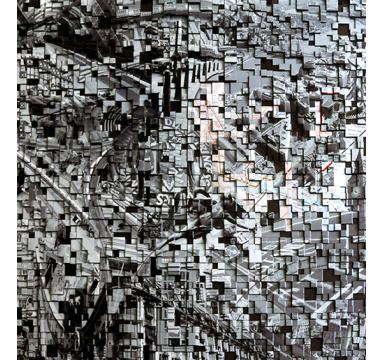 Matt Colagiuri - Since 43 A.D. (London) - courtesy of TAG Fine Arts