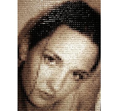 Pamela Stretton - Cover Girl - courtesy of TAG Fine Arts