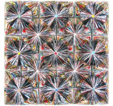 Alberto Fusco - Partenope - courtesy of TAG Fine Arts