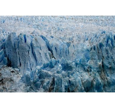Dede Johnston - The Flowing Glacier (Patagonia) - courtesy of TAG Fine Arts