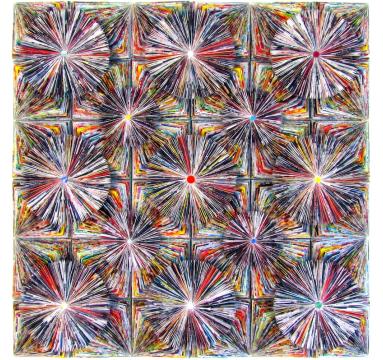 Alberto Fusco - Polyhymnia - courtesy of TAG Fine Arts