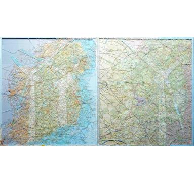 Emma Johnson - Ireland Renewables – Variables 1 & 2 - courtesy of TAG Fine Arts