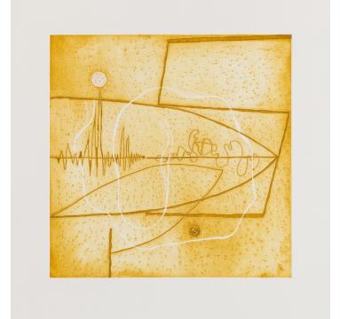 Susan Aldworth - Respondences 3 - courtesy of TAG Fine Arts