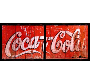Richard Heeps - Indian Coca-Cola - courtesy of TAG Fine Arts