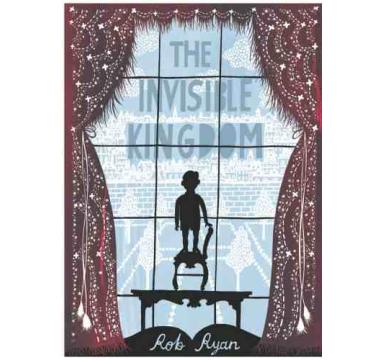 Rob Ryan - The Invisible Kingdom