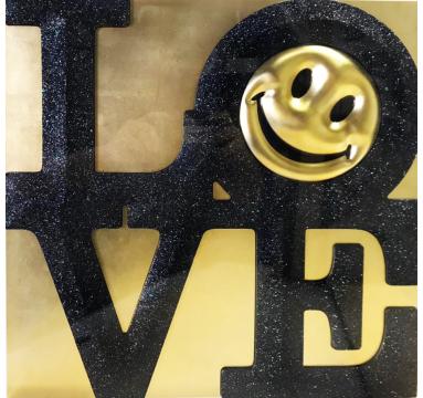 Love (Gold)