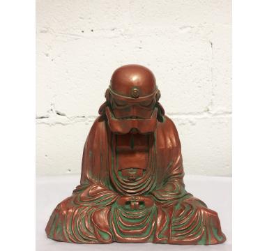 Ryan Callanan - Mini Zen Trooper (Copper) - courtesy of TAG Fine Arts