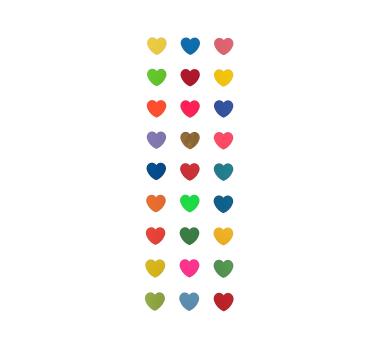Ryan Callanan - Love is the Drug IV - courtesy of TAG Fine Arts