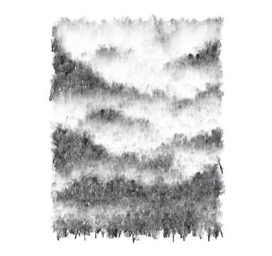 Simon Schofield - Mountains 02 - courtesy of TAG Fine Arts