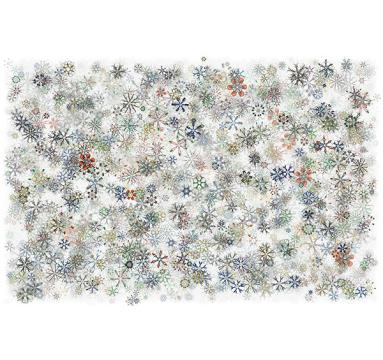 Simon Schofield - Tokyo Snow - courtesy of TAG Fine Arts