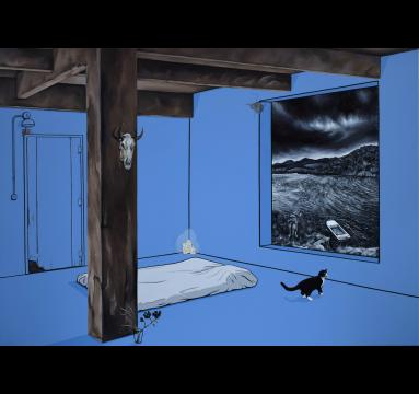 Vanessa Smith - Slow Motion - courtesy of TAG Fine Arts.jpg
