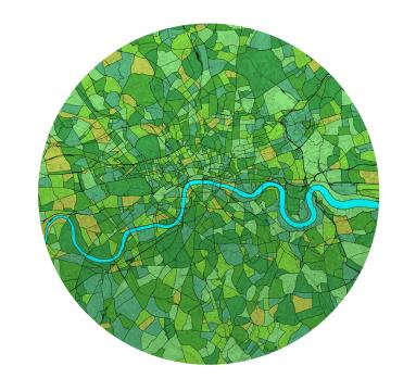 Ewan David Eason - London Fields - courtesy of TAG Fine Arts